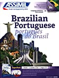 Assimil Superpack Brazilian Portuguese (Book, 4 Cd's and CD MP3)