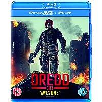 Dredd [2017]