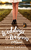 Weddings & Weapons: A Presley Thurman Mystery (The Presley Thurman Mysteries Book 12)