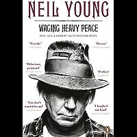 Waging Heavy Peace: A Hippie Dream