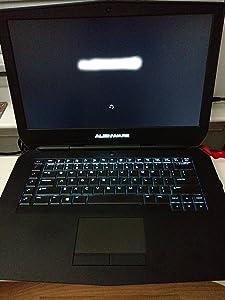 Dell Alienware 15 R2 Intel Core i7-6700HQ X4 2.6GHz 8GB 1TB 15.6'' Win10 (Black) (Certified Refurbished)
