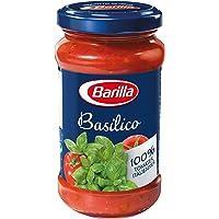Barilla Sauce Tomate Cerise Basilico 200 g