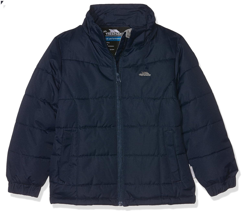 Trespass Marey Casual Girls Jacket Hooded Padded Winter Water Resistant Coat