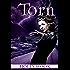 Torn (#2 Deathwind Trilogy)