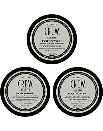 American crew Style Boost Powder 10g kit 3 pcs