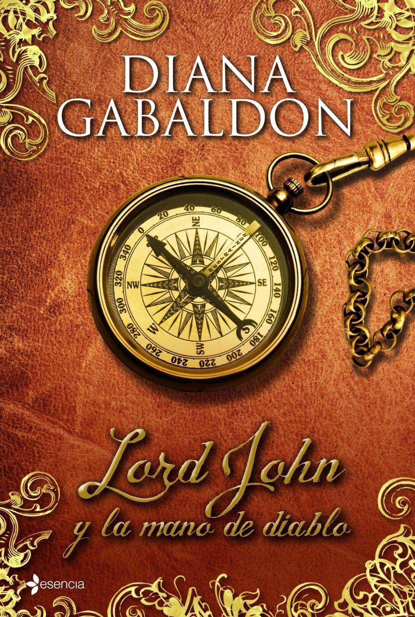 Lord John y la mano del diablo (Novela romántica): Amazon.es ...