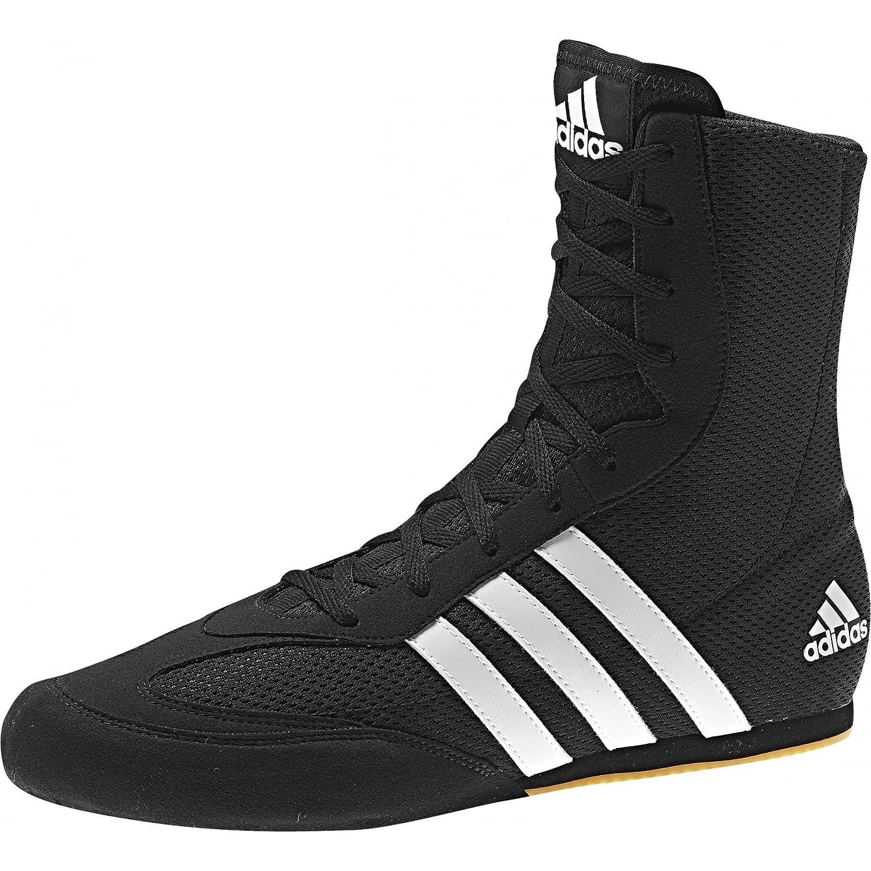 schwarz Adidas Boxschuh Box Hog 2, Uni Boxschuhe,