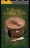 The Alcatraz Correction (The Boss MacTavin Action Mysteries Book 2)