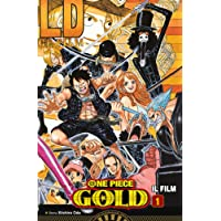 One piece gold: il film: 1