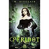 Peridot (Jewels Cafe Book 3)
