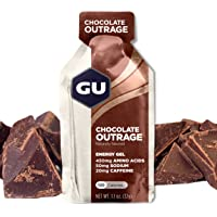 GU 1.1-oz Energy Gel (Multiple flavors)
