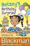 Betsey's Birthday Surprise (Betsey Biggalow)
