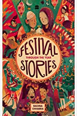 Festival Stories: Through the Year Paperback