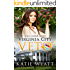 Mail Order Bride: Virginia City Veto: Inspirational Pioneer Romance (Historical Tales Of Western Brides Book 7)