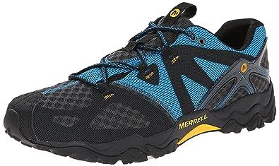 3e8cc643d12 Amazon.com | Merrell Men's Grassbow Air Trail Running Shoe | Running
