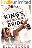 The King's Reluctant Bride (English Edition)