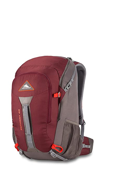 Amazon.com   High Sierra Pathway 40L Internal Frame Backpack ... 0051046ad217d