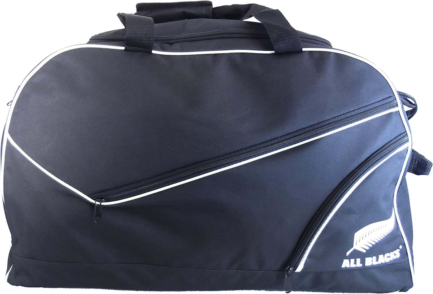 Collection Officielle 60 cm All Blacks Sac de Sport Grand modele Rugby