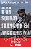 Journal d'un soldat français en Afghanistan