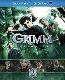 Grimm: Season Two [Blu-ray] [Import]