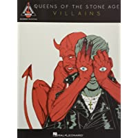 Queens of the Stone Age - Villains: Accurate Tab Edition