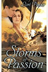Storms of Passion Kindle Edition