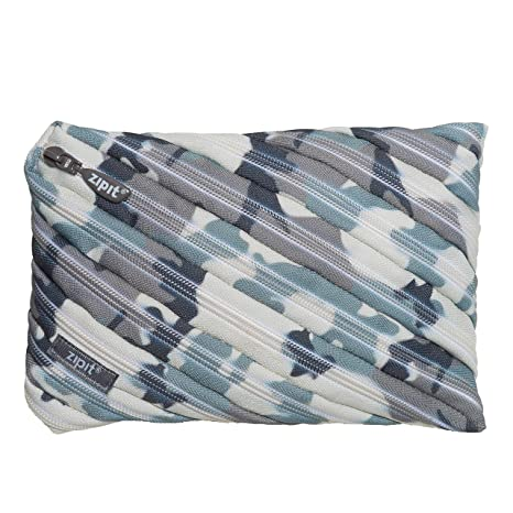 Amazon.com: ZIPIB_3, gris Camouflage: Office Products