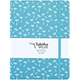 Tabitha Wilde Personal Journal Diary A5 Lined Notebook 240 Pages Soft Cover