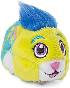 """ZhuZhu Pets Pajama Party Rocky 4"""" Hamster Toy with Sound and Movement"""