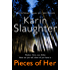 Pieces of Her: The stunning new thriller from the No. 1 global bestselling author (English Edition)