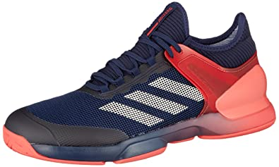 low priced d1bca 194bc adidas Adizero Ubersonic 2 Tennis Shoes - SS18-11