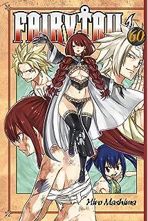 Fairy Tail 54: Hiro Mashima: 9781632362155: Amazon com: Books