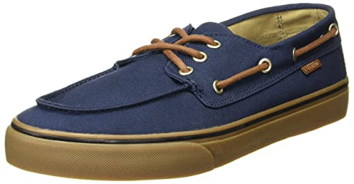 e496633ec8caa1 Vans Chauffeur Sf Mens Sneakers Blue  Amazon.ca  Shoes   Handbags