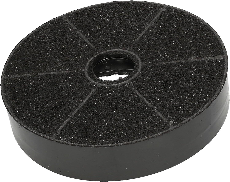 round, carbon ✧WESSPER/® Cooker hood Filter for MAAN Corona