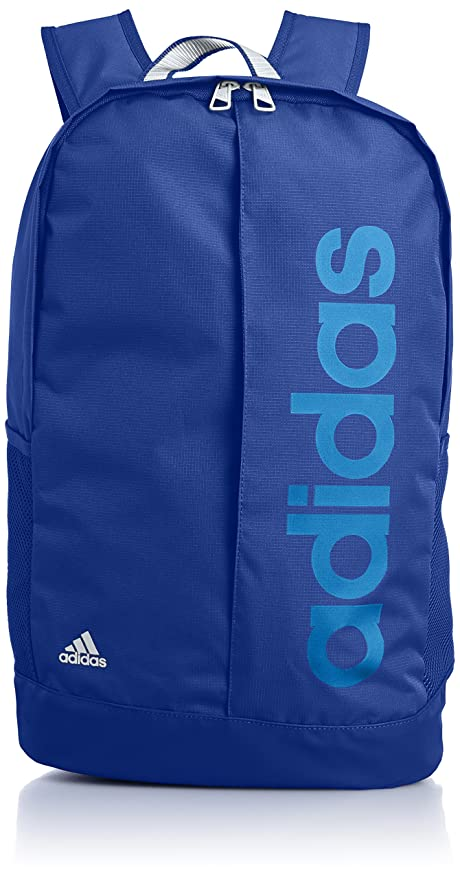 a300f3db85 Adidas Linear Performance Backpack - Collegiate Royal Bright Royal ...