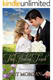 That Healing Touch (Cutter's Creek, Book 1) (English Edition)