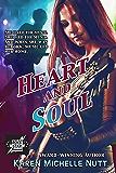 Heart and Soul (Rock Star Romance)
