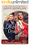 Royal Dragon's Baby: A Howls Romance