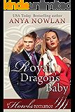 Royal Dragon's Baby: A Howls Romance