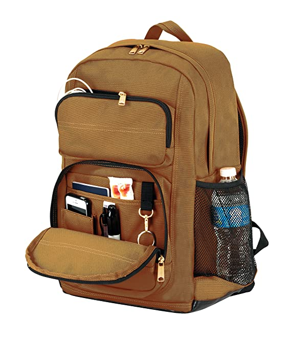 Carhartt Legacy Standard Laptop Backpack