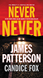 Never Never (Harriet Blue Book 1)