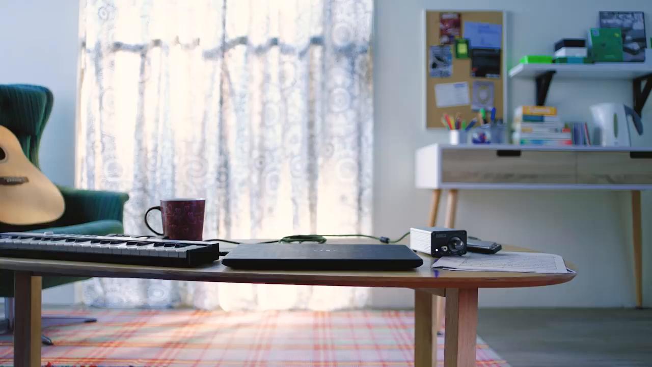 Acer Aspire 1, 14″ Full HD, Intel Celeron N3450, 4GB RAM, 32GB Storage, Windows 10 Home, A114-31-C4HH