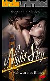 Schwur des Blutes (Night Sky 2)