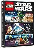 Lego Star Wars - Trilogía [DVD]
