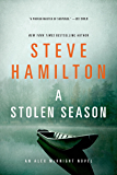 A Stolen Season: An Alex McKnight Novel
