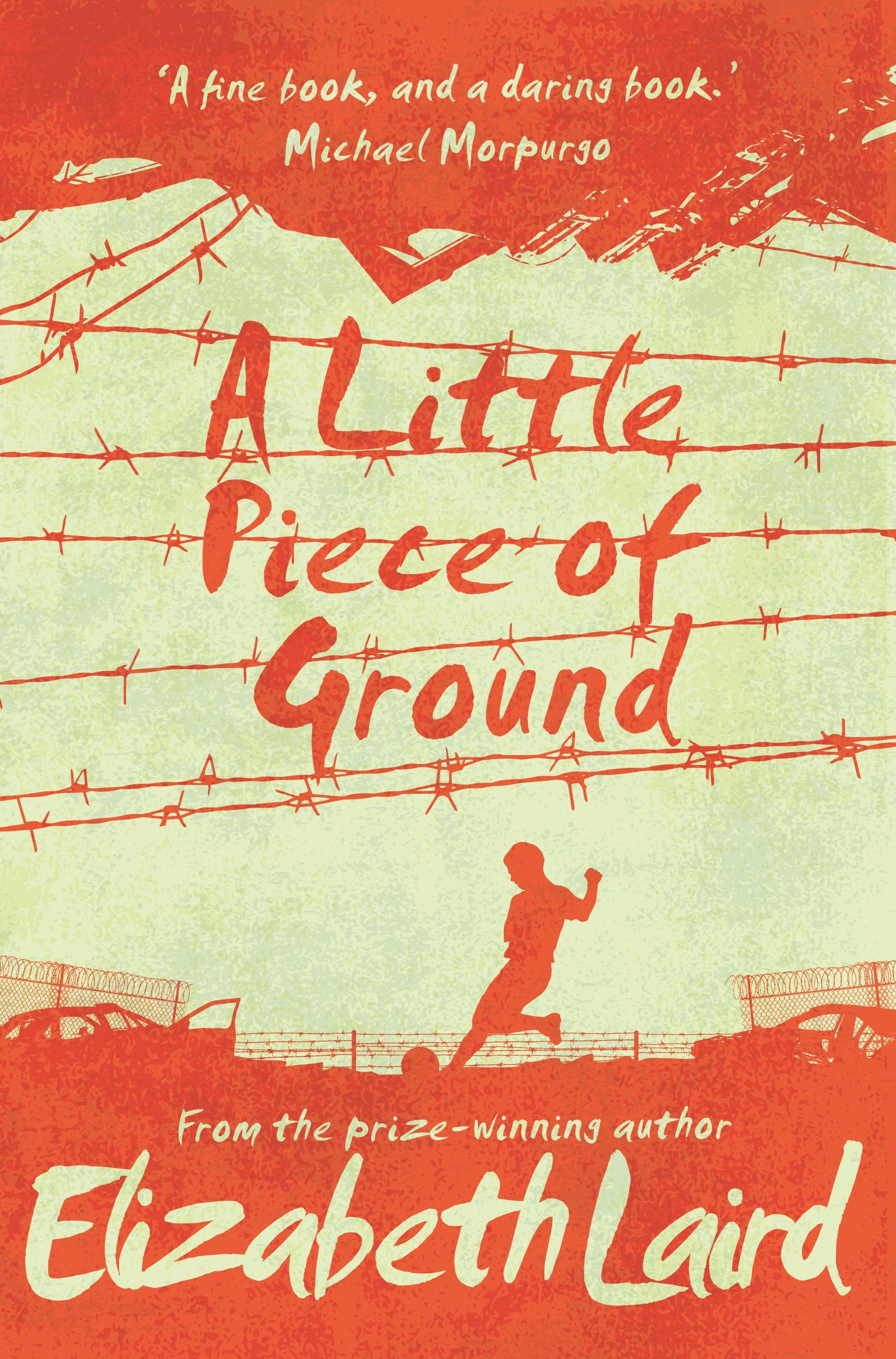 A Little Piece of Ground: 15th Anniversary Edition (English Edition)