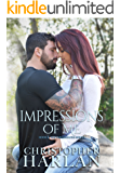 Impressions of Me (The Impressions Series Book 2)