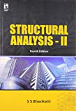 Structural Analysis Vol. 2 4/e (PB)