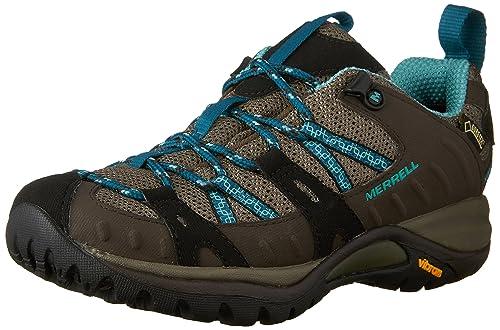 Merrell DonnaMarroneespressomineral Siren GtxScarpe Da Escursionismo Sport XiuTPOZk