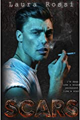 Scars: Sequel to Skins Kindle Edition